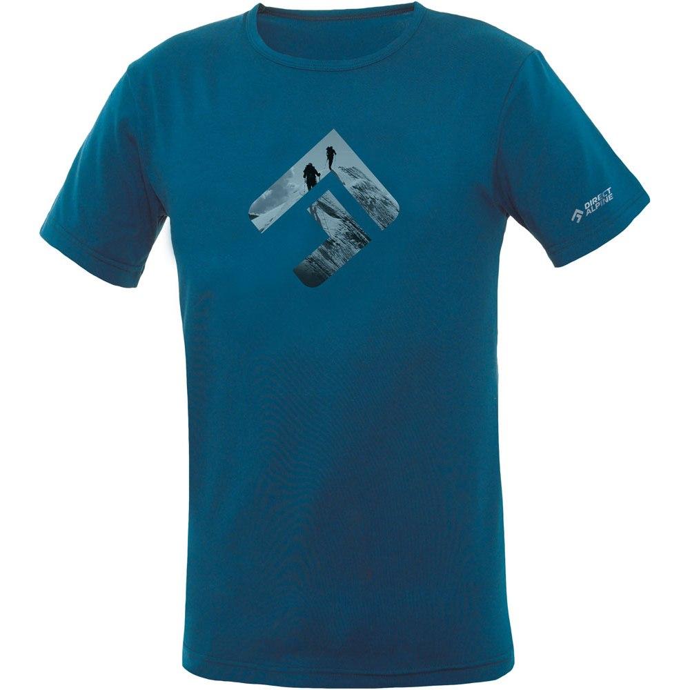 Directalpine Bosco T-Shirt - petrol (brand)