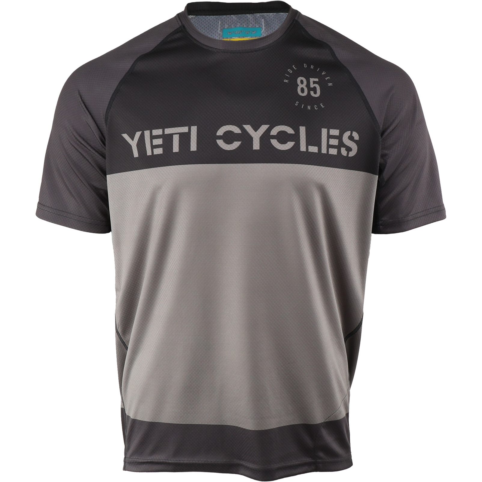 Yeti Cycles Longhorn Trikot - Phantom/Slate