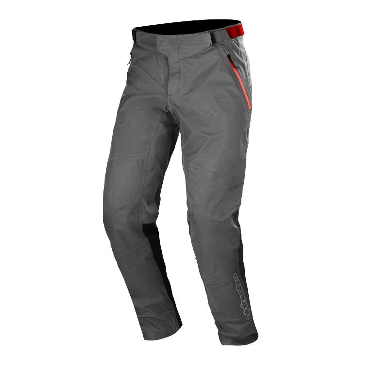 Alpinestars Tahoe MTB Pants - gun metal/coral