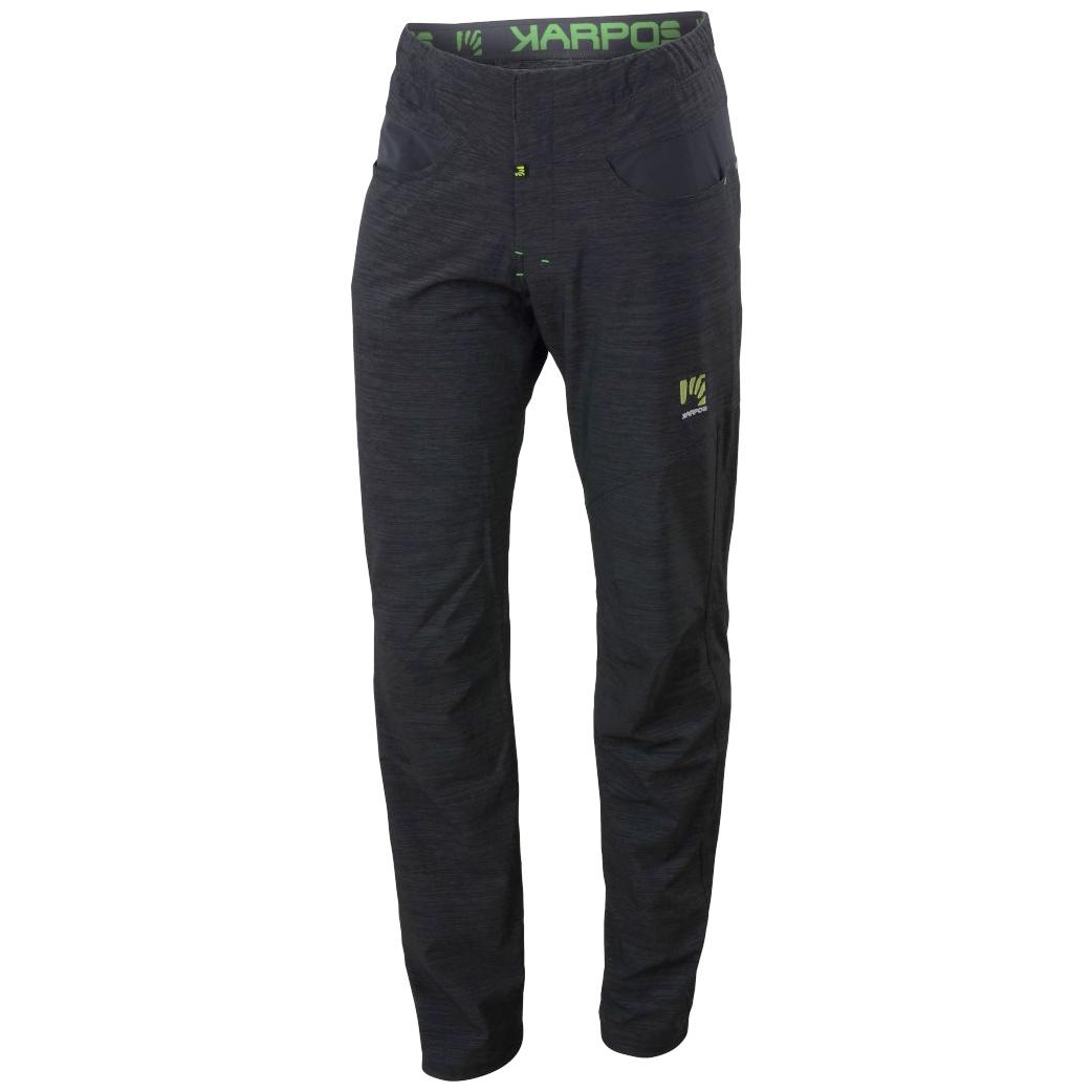 Karpos Futura Pants - black/dark grey