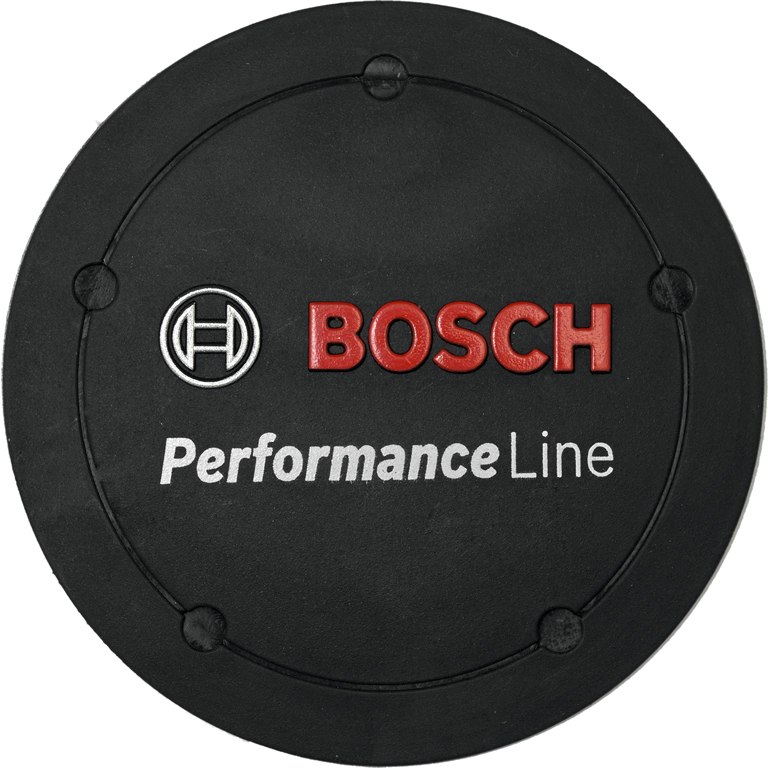 Picture of Bosch Logo Cover Performance, round for Performance Line - 1270015083
