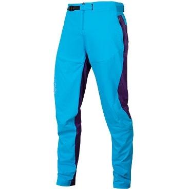 Endura MT500 Burner Hose - electric blue