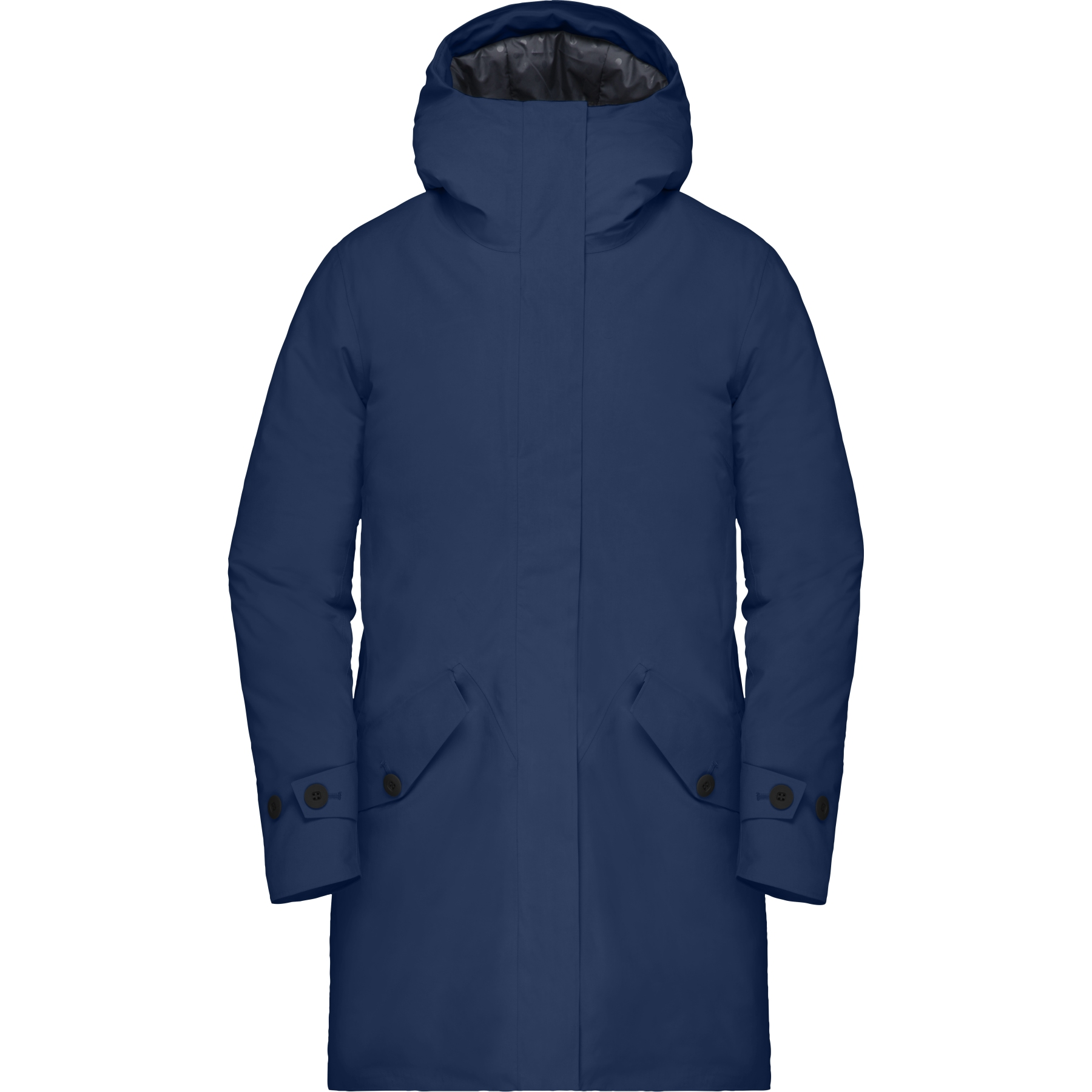Produktbild von Norrona oslo Gore-Tex insulated Damen Parka - Indigo Night
