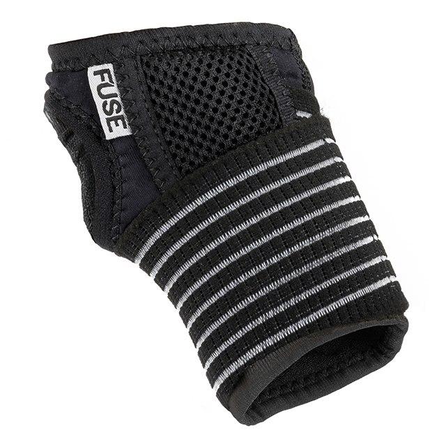 Produktbild von Fuse Alpha Wrist Support Handgelenkstütze - black