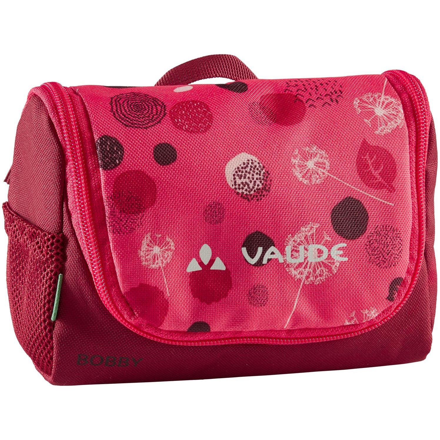 Bild von Vaude Bobby Kinder Waschtasche - bright pink/cranberry