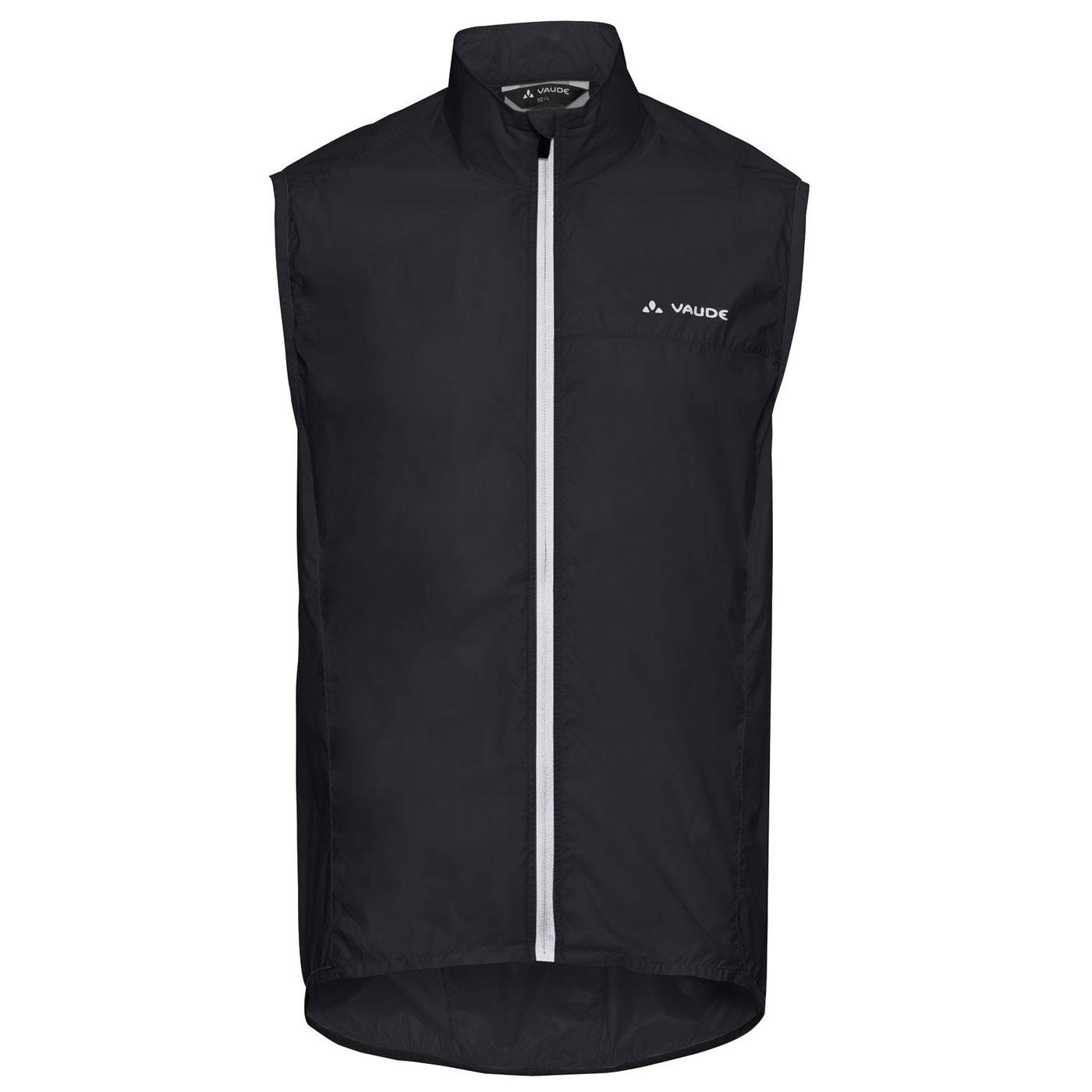 Vaude Men's Air Vest III - black uni