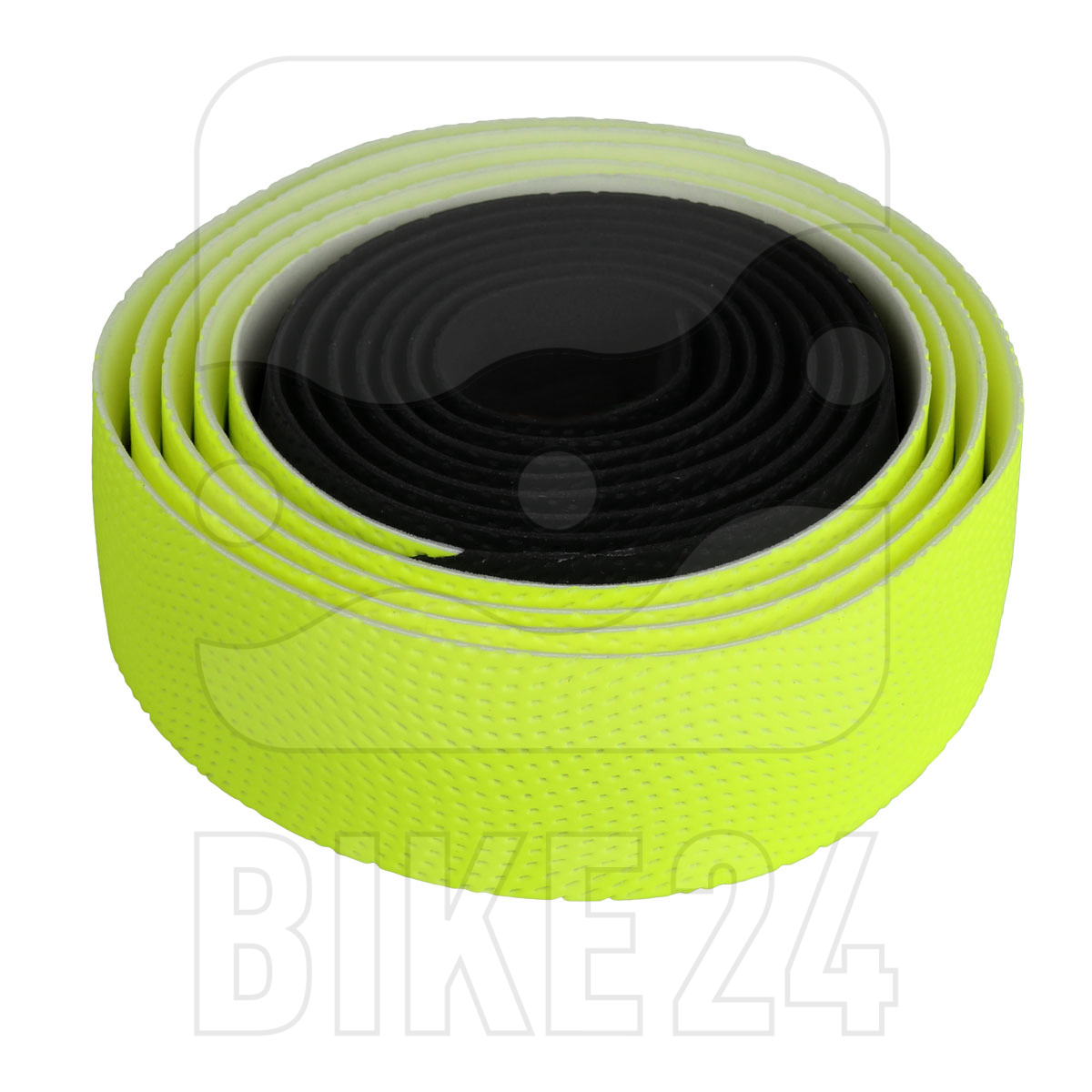 CUBE Bar Tape - Special Edition Lenkerband - black´n´neon yellow