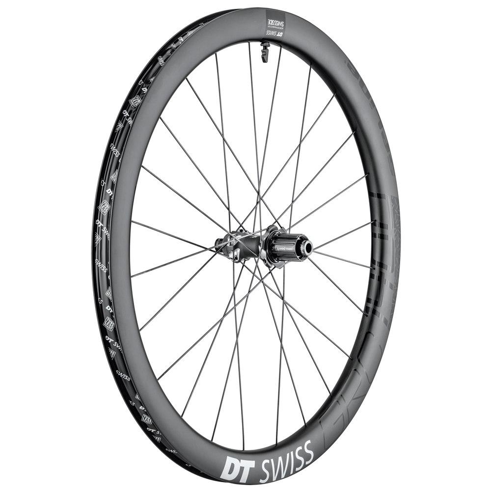 "DT Swiss GRC 1400 Spline Carbon 42 - 27.5"" Rear Wheel - Clincher - Centerlock / 6-Bolt - 12x142mm/QR"