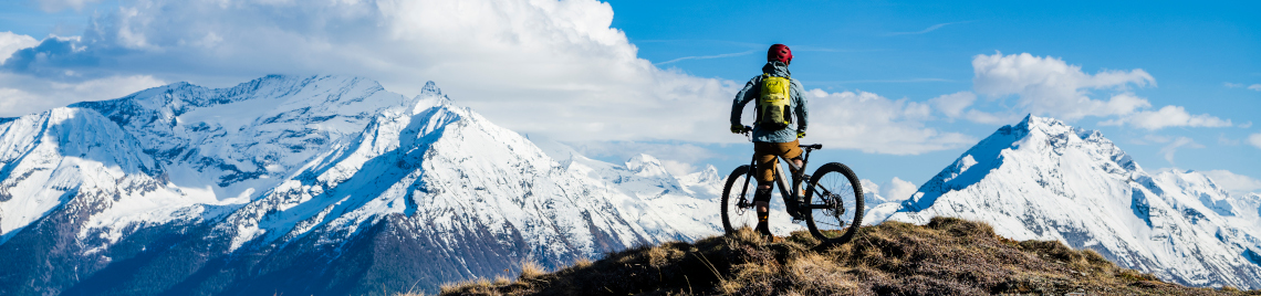 Trek – Bikes und hochwertiges Zubehör für MTB, Rennrad, E-Bike und Co.
