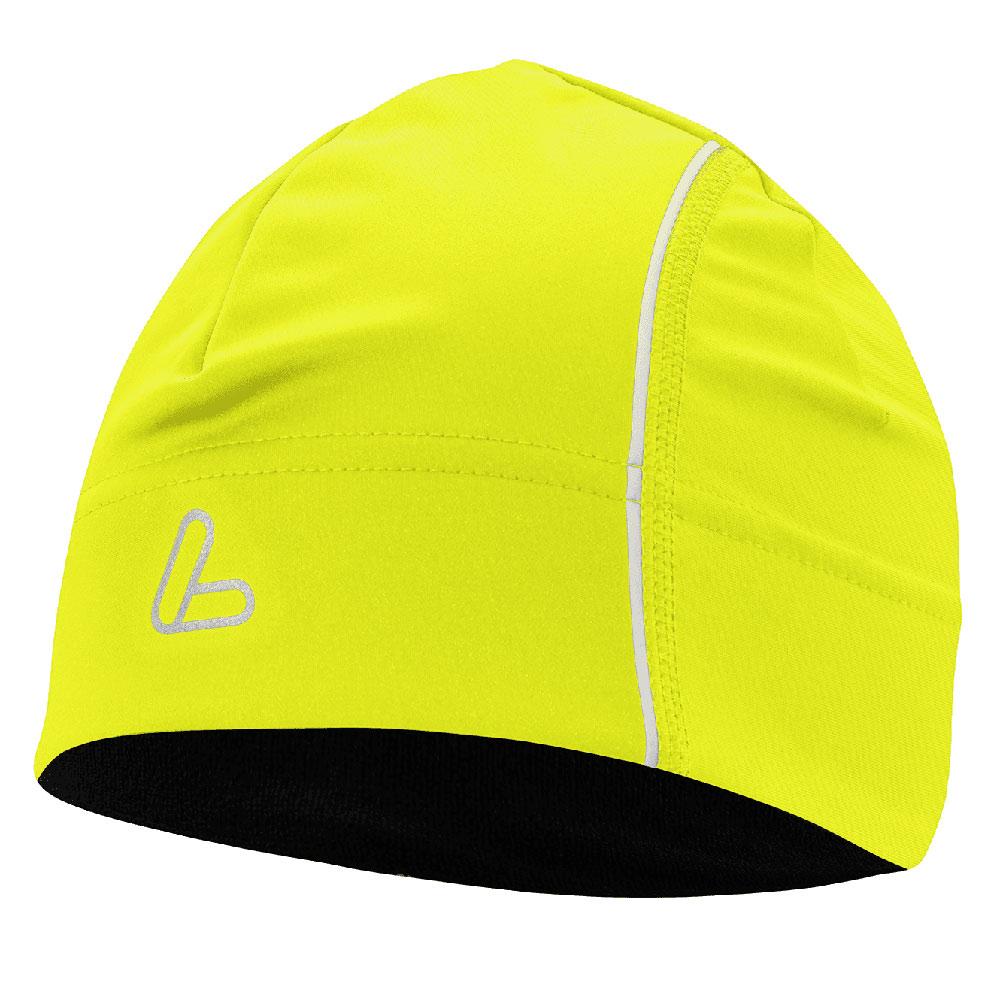 Löffler Windstopper® Mütze 25059 - neon gelb 200