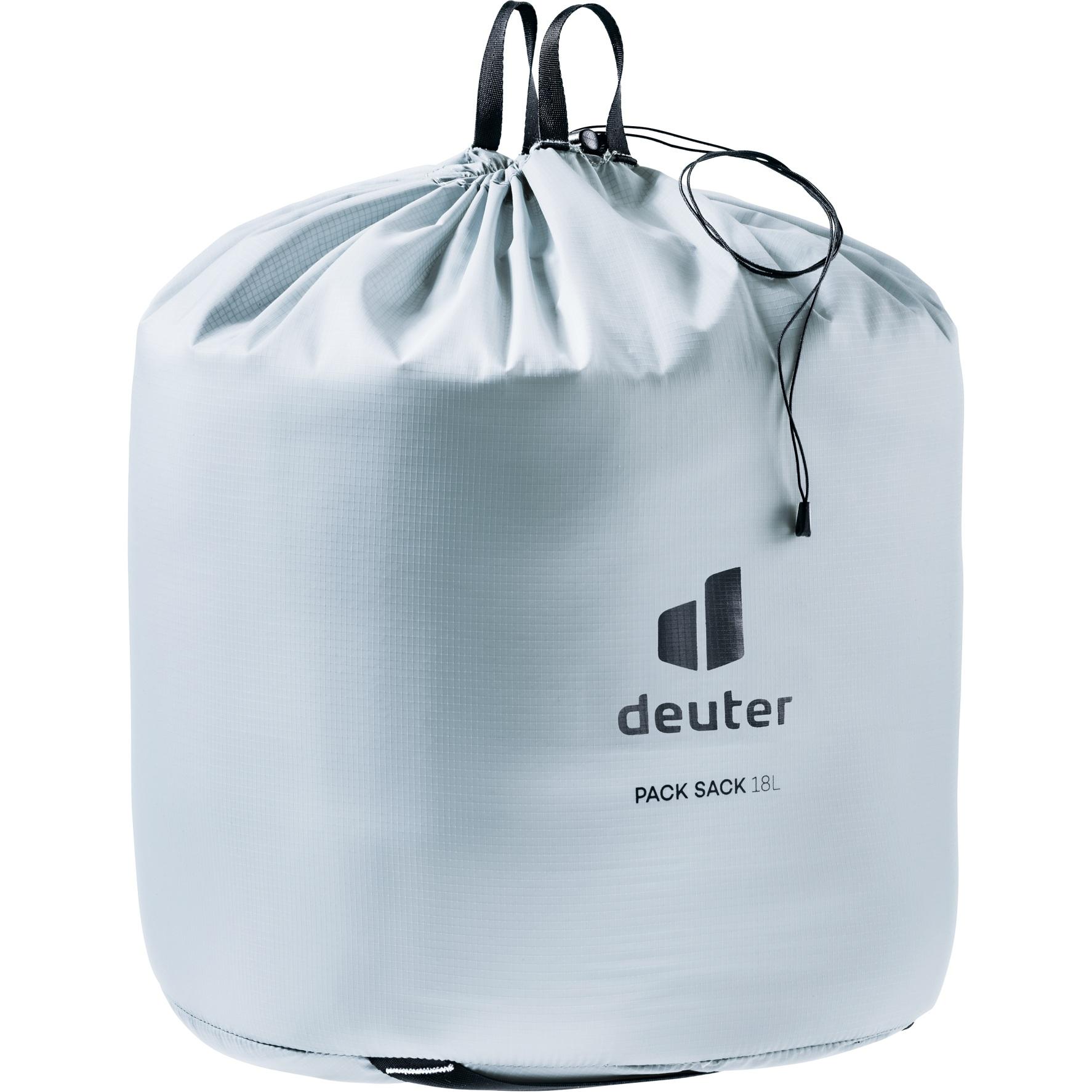 Deuter Pack Sack 18 liters - tin