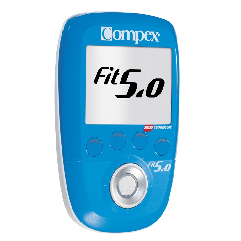 Compex Fit 5.0 Wireless Electric Muscle Stimulator