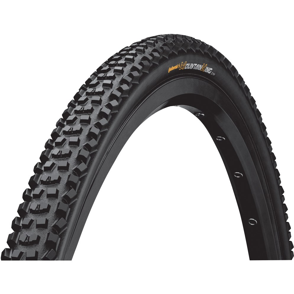 Continental MountainKing CX Performance Folding Tire - 35-622