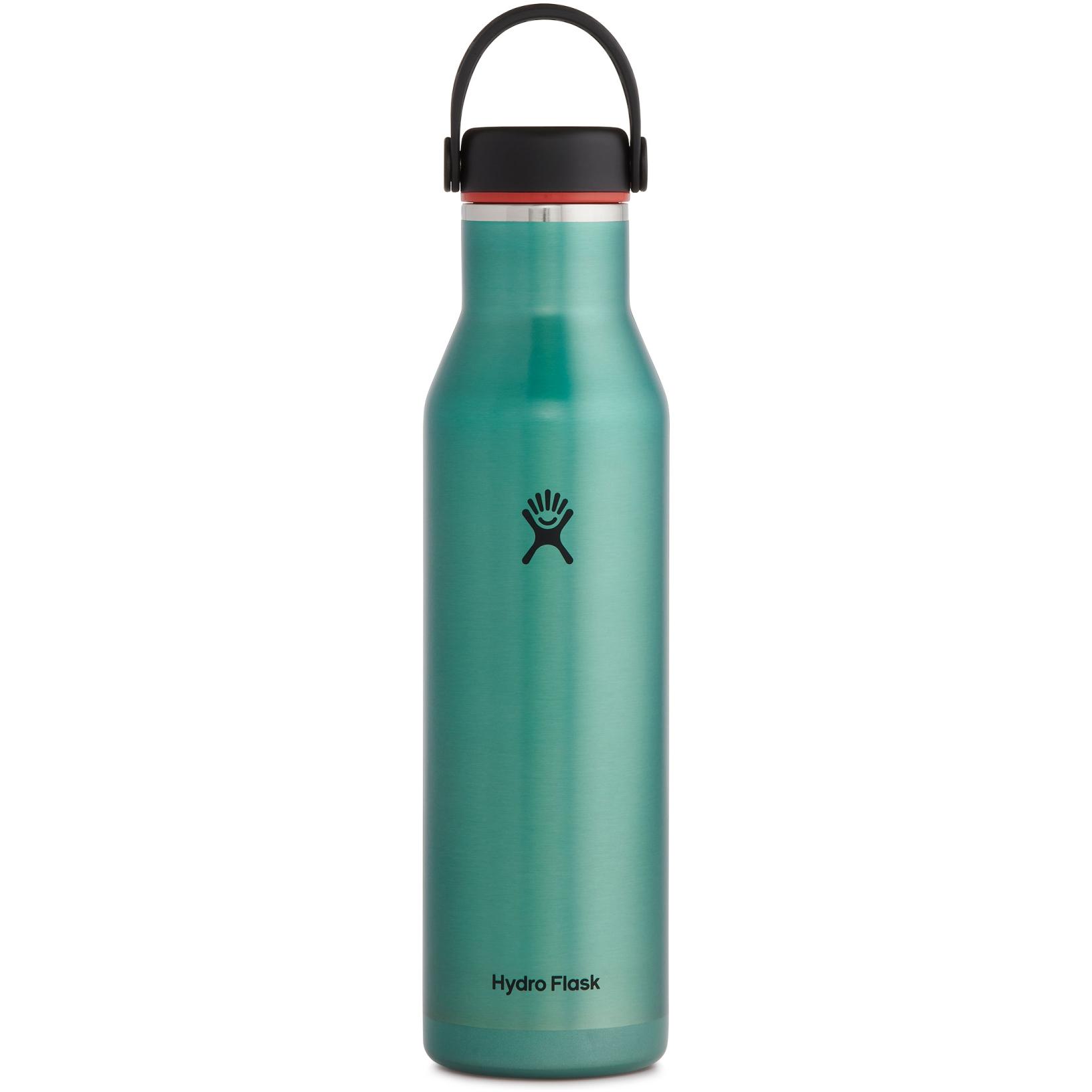 Produktbild von Hydro Flask 21oz Lightweight Standard Flex Cap Thermoflasche - 621ml - Topaz