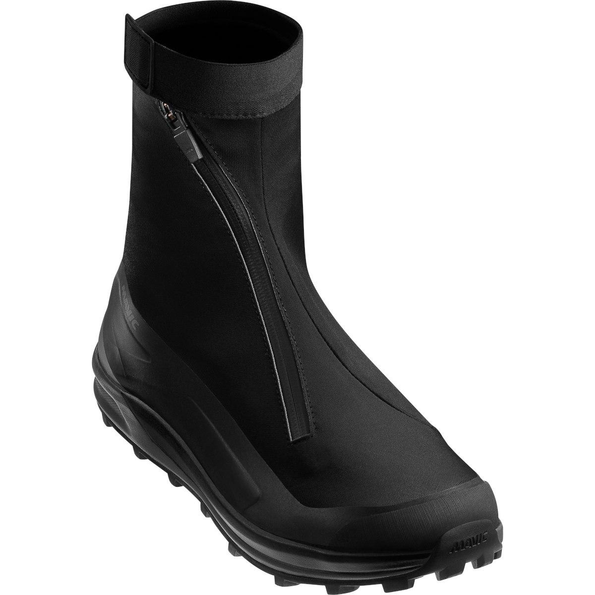Mavic XA Thermo - Zapatillas MTB Invierno - black/magnet/black