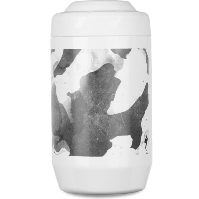Specialized KEG Storage Vessel Tool Bottle 500 ml - White Camo