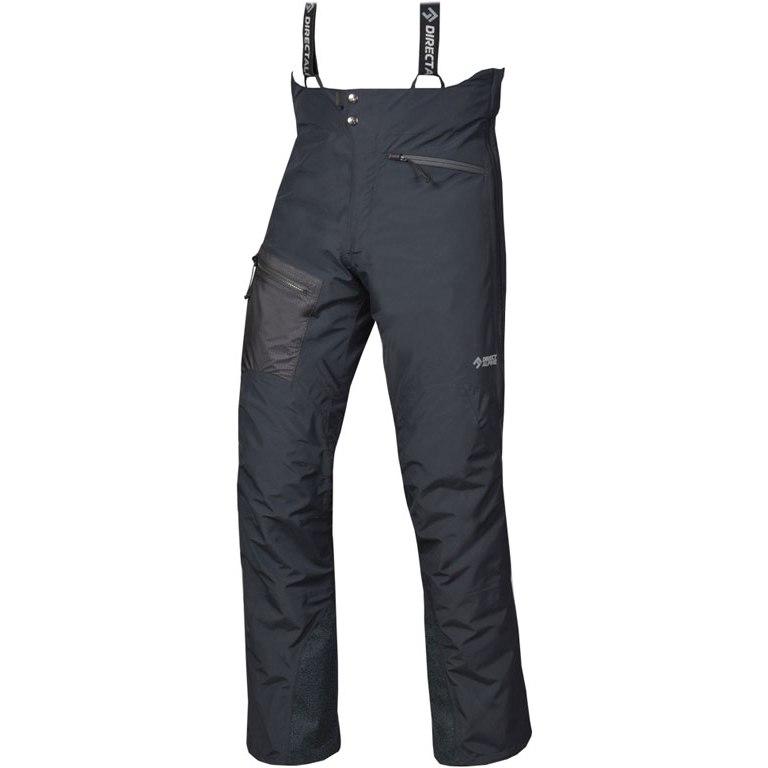 Directalpine Devil Alpine Pants - anthracite