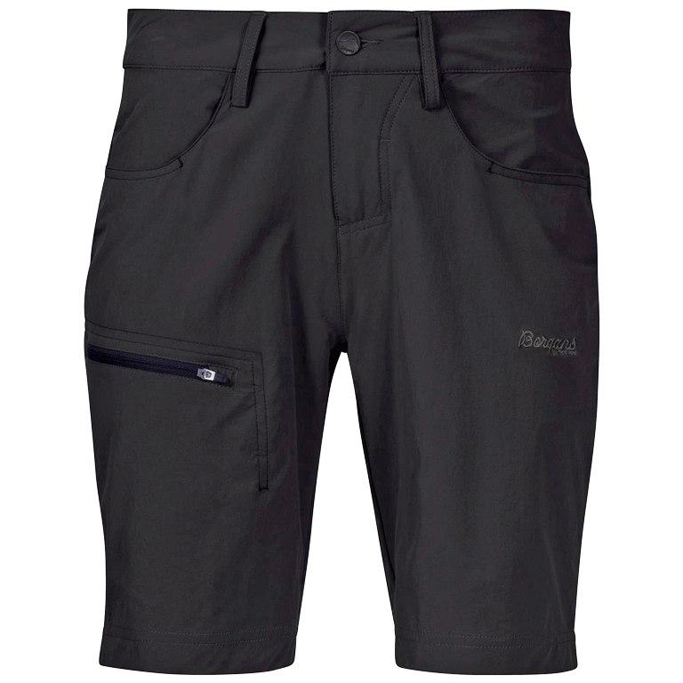 Bergans Moa Lady Shorts - Black