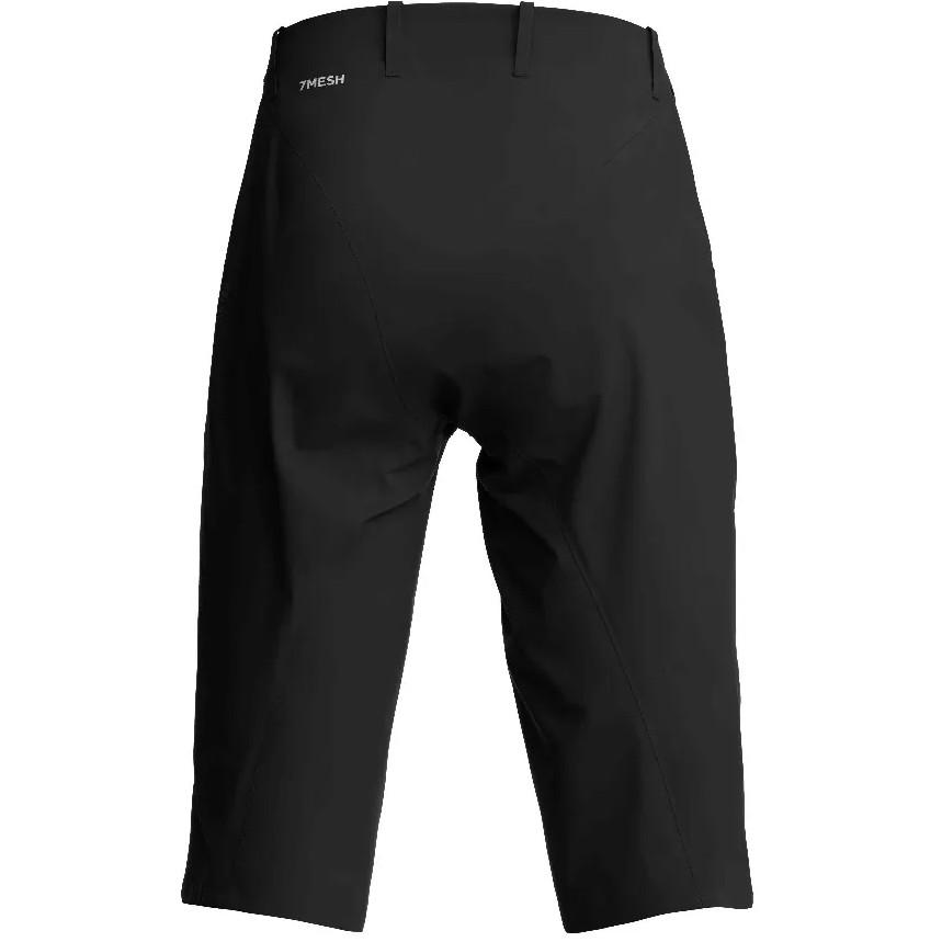 Imagen de 7mesh Revo Pantalones cortos para mujer - Black
