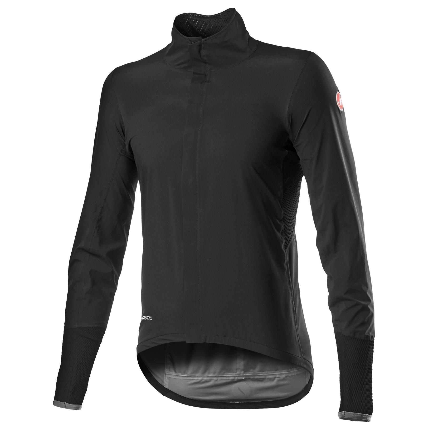 Castelli Gavia Jacket - black 010