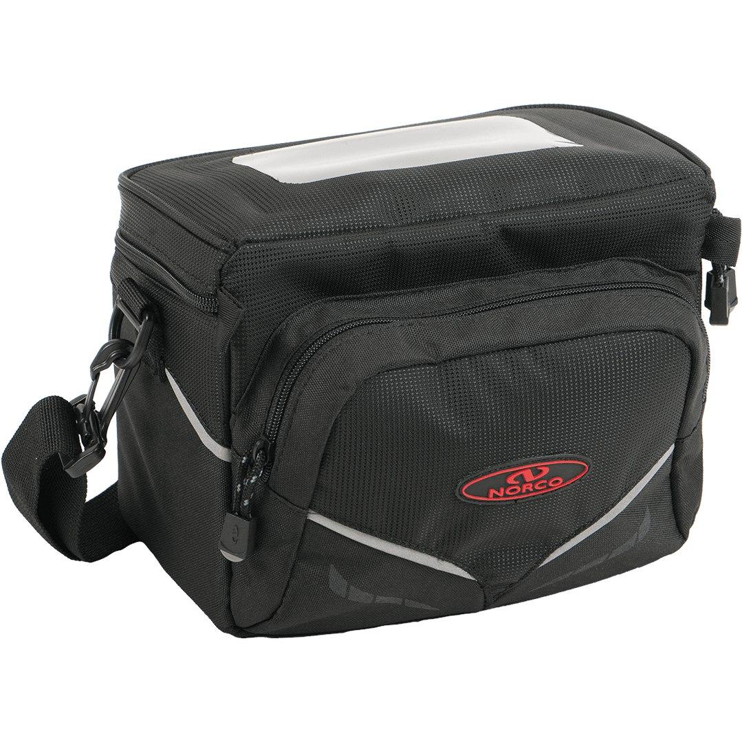 Norco Utah Handlebar Bag 0240BS - black