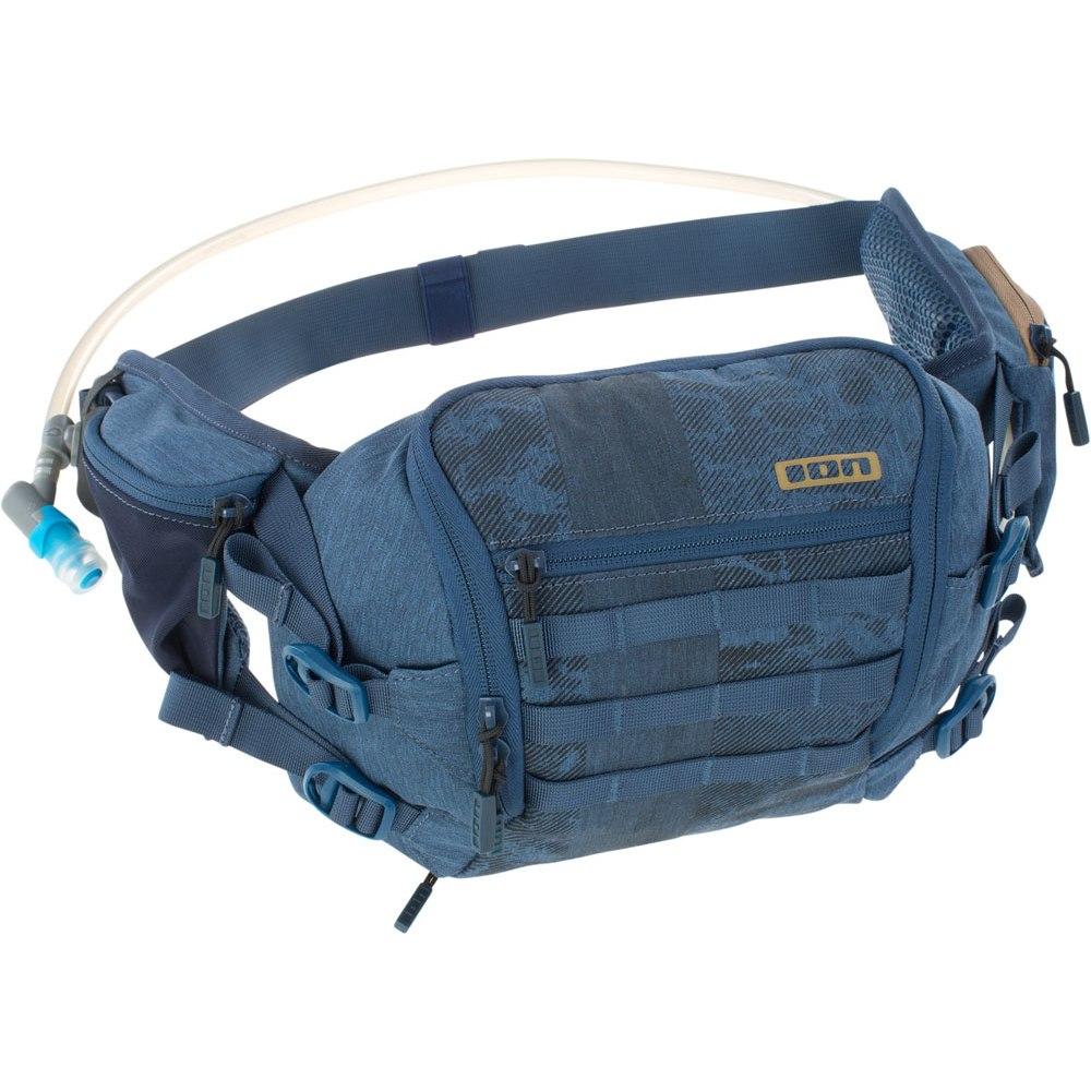 ION Hüfttasche_Plus Traze 3 - Ocean Blue