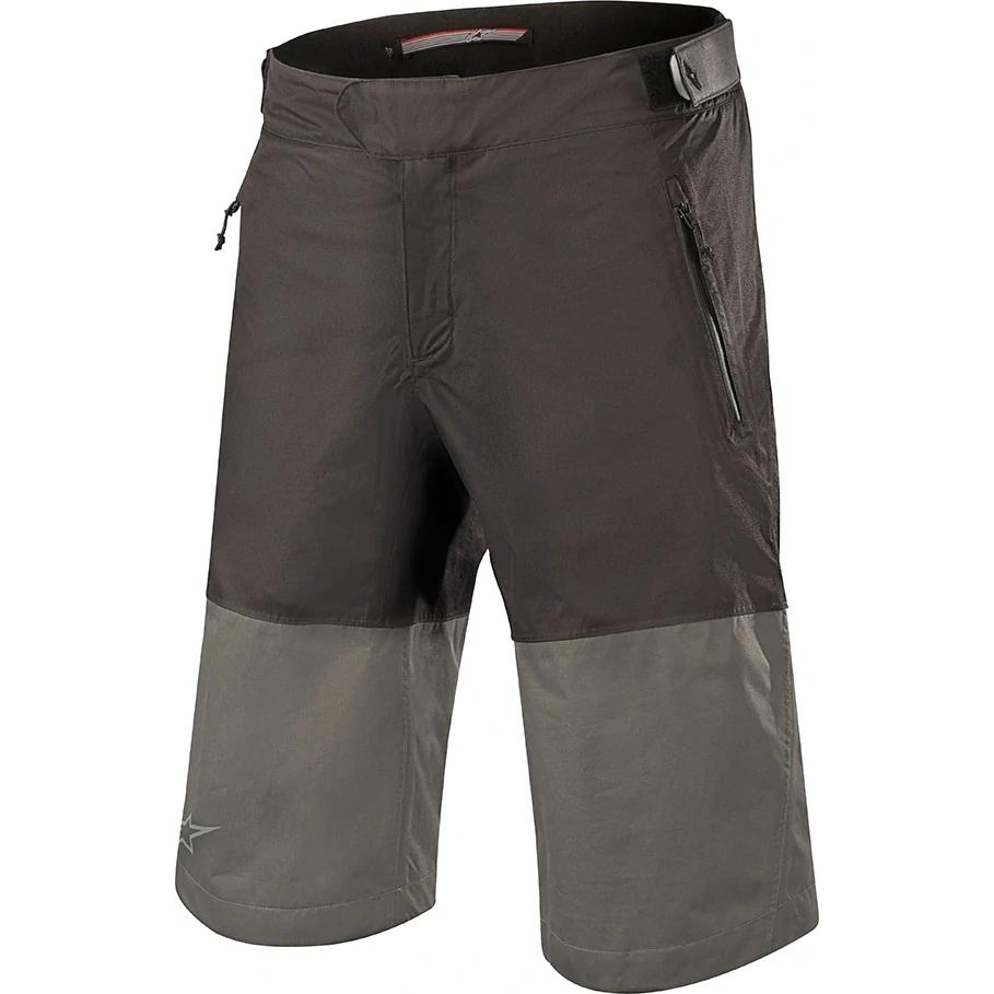 Alpinestars Tahoe WP Shorts - black/dark shadow