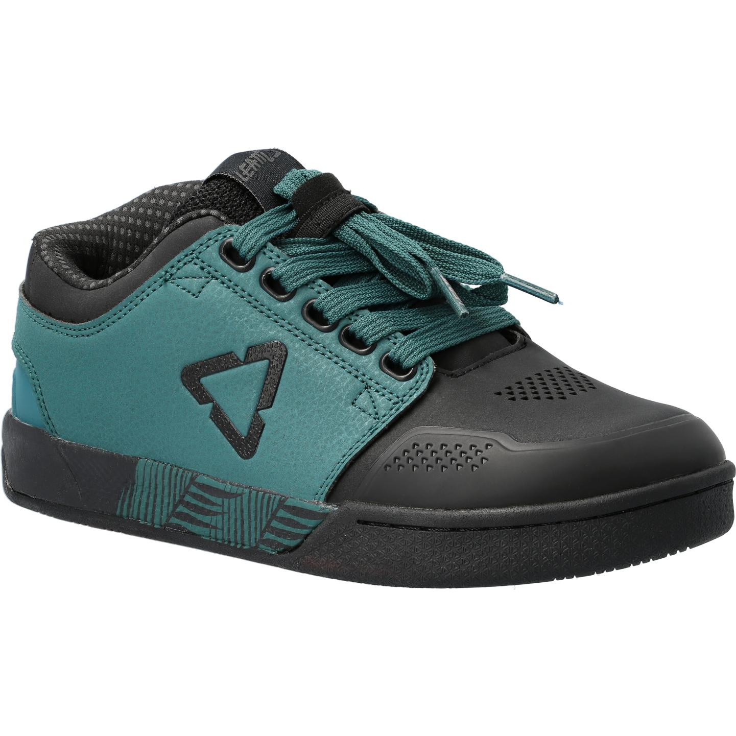 Leatt DBX 3.0 Flatpedal Damen Schuh - jade