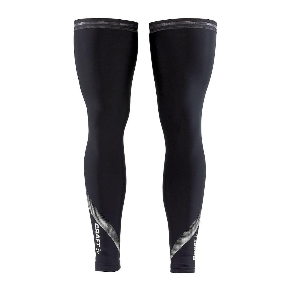 CRAFT ADV Lumen Leg Warmers 1909779 - 999000 Black