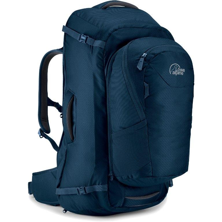 Lowe Alpine AT Voyager 55+15 Regular Backpack - Azure