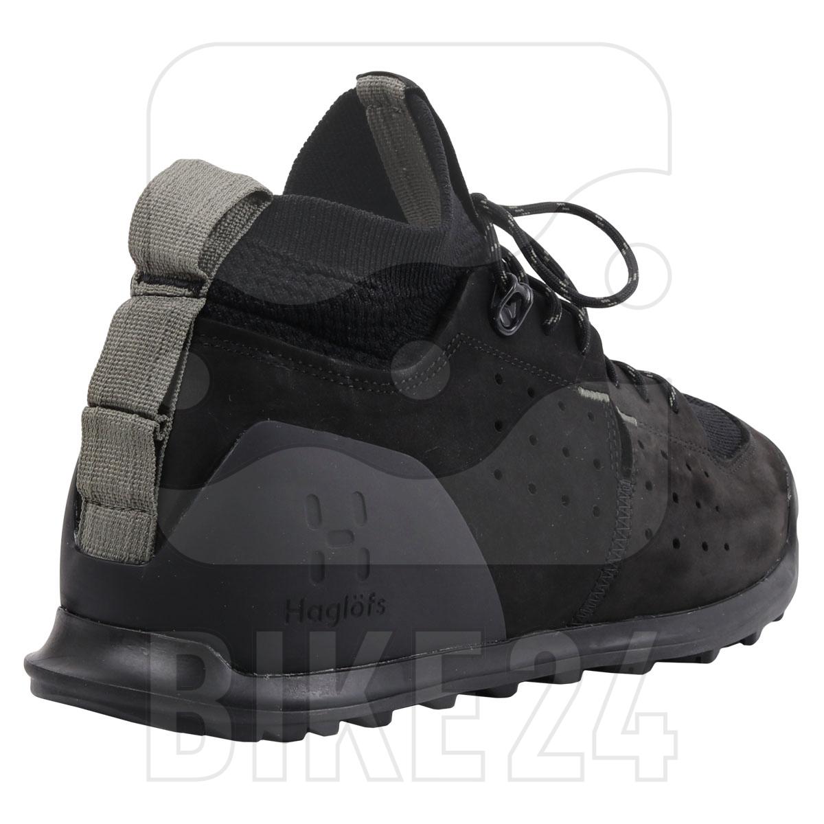 Image of Haglöfs Duality AT2 Men Hiking Shoe - deep woods/true black 3NR