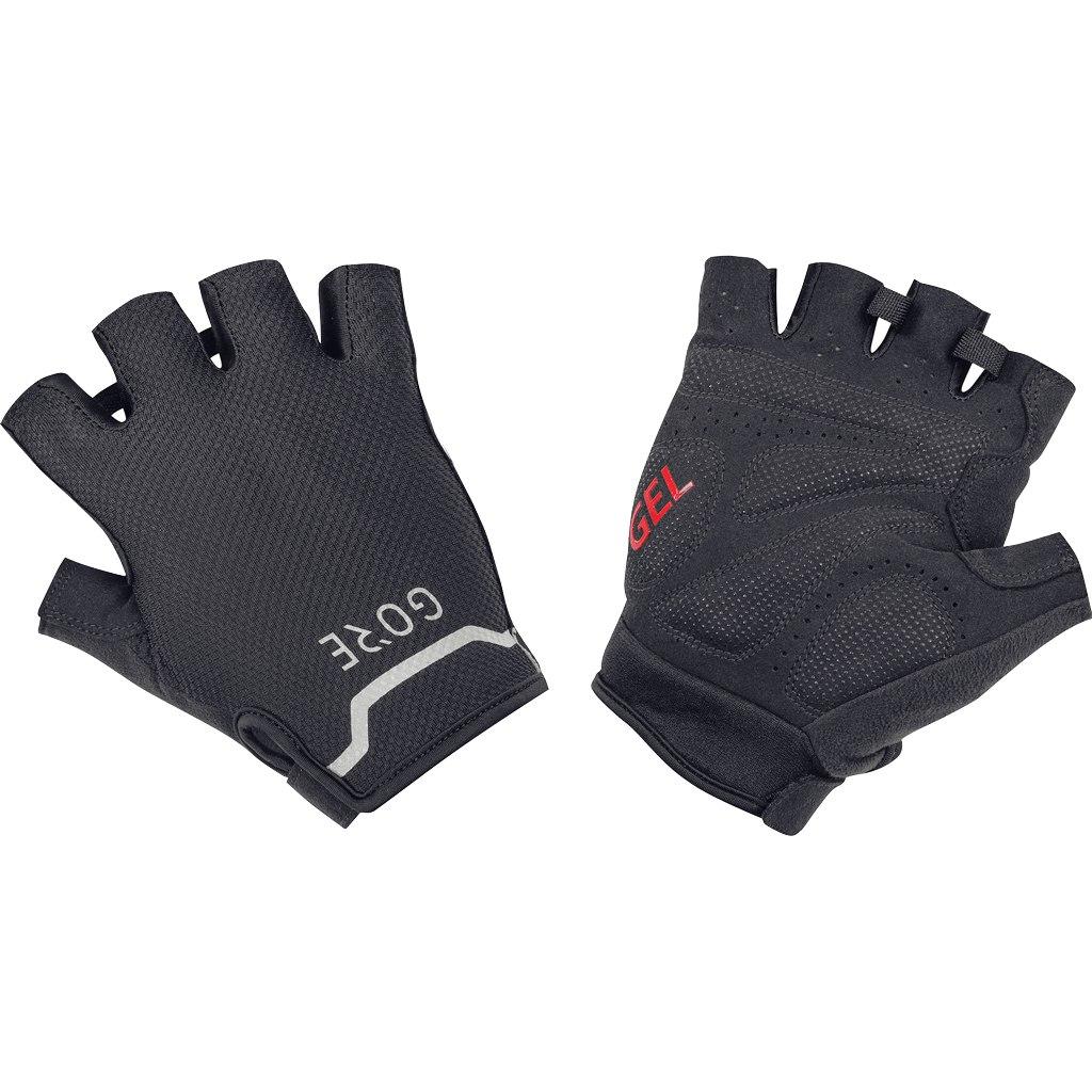 GORE Wear C5 Short Finger Gloves - black 9900