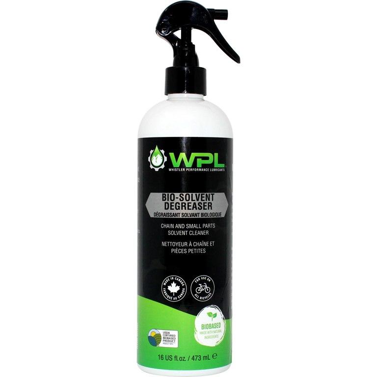 WPL Bio-Solvent Entfetter - 473ml