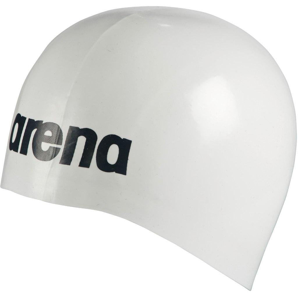 Foto de arena Moulded Pro II Gorro de baño - white