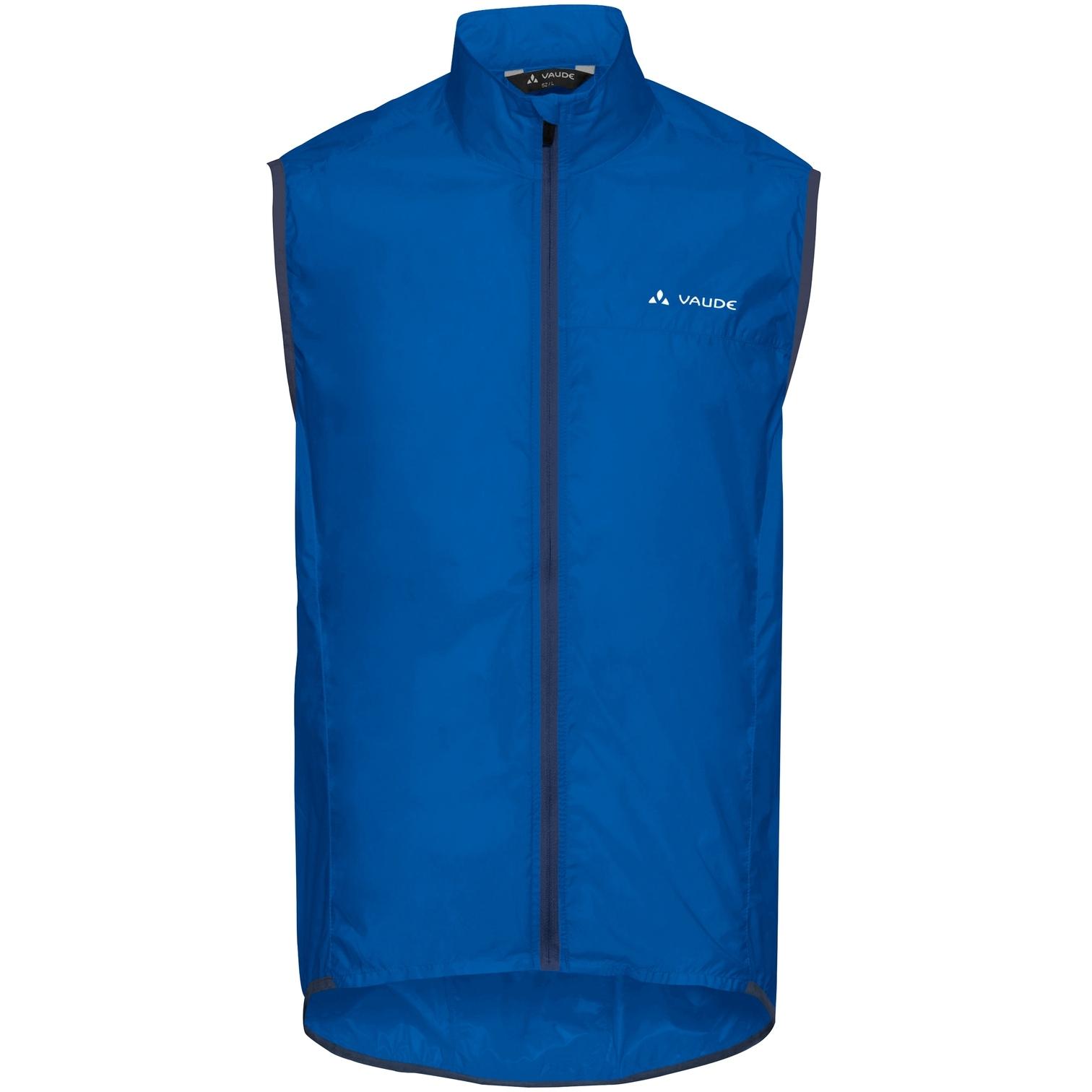 Vaude Men's Air Vest III - signal blue
