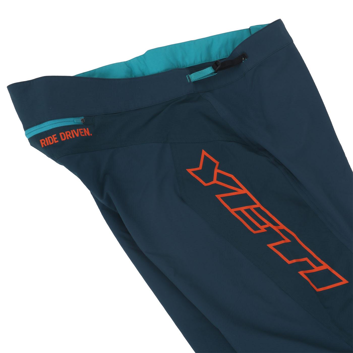 Image of Yeti Cycles Enduro-Shorts - Storm