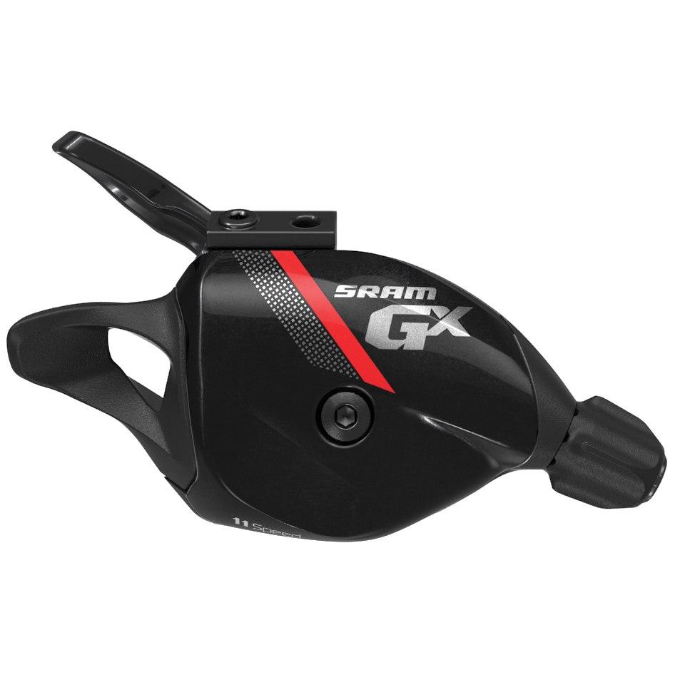 SRAM GX Trigger Shifter - rear 11-speed - Red