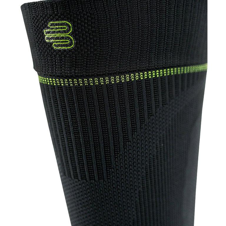 Bild von Bauerfeind Sports Compression Sleeves Lower Leg - schwarz