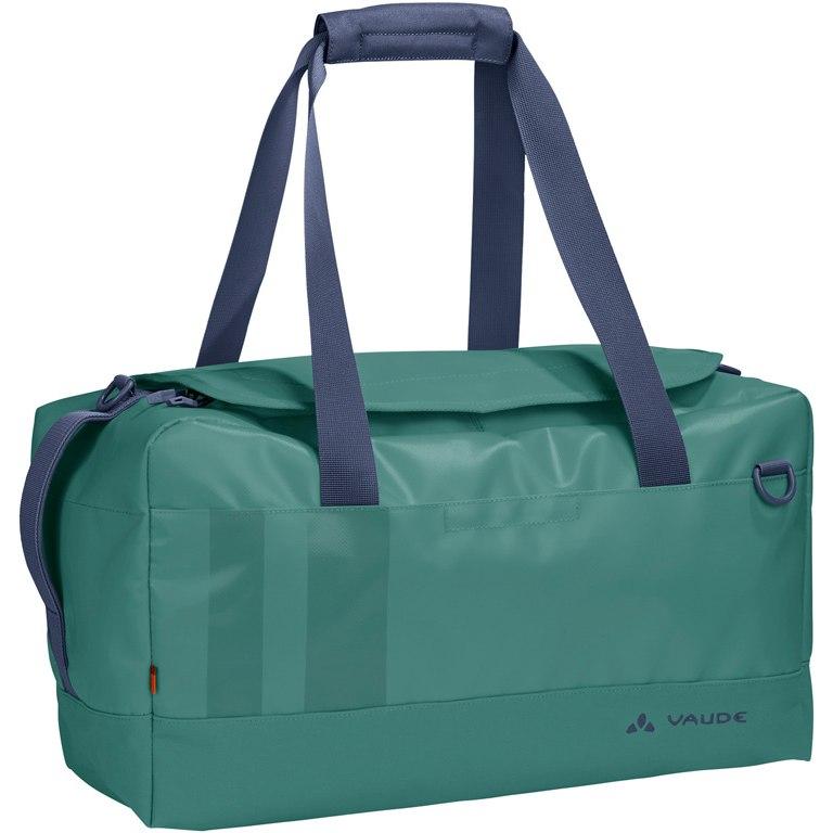 Vaude Desna 30 Travel Bag - nickel green