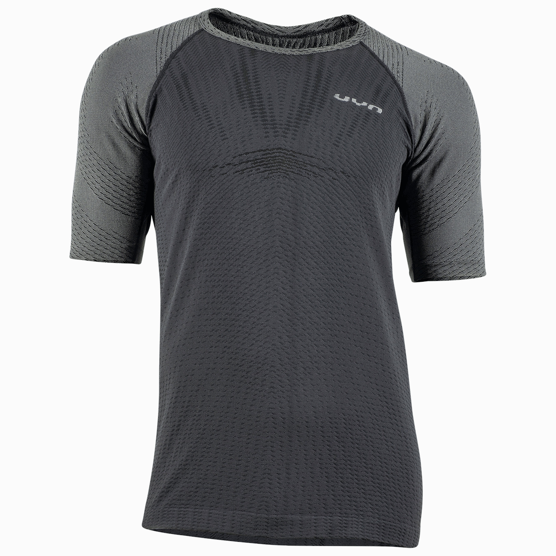 Bild von UYN Activyon Running 2.0 T-Shirt - Nine Iron/Iron Light