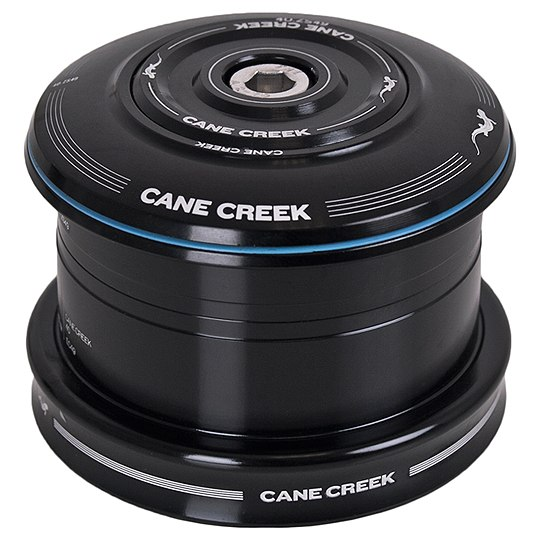Cane Creek 40.ZS49 | EC49 Conversion Complete Reduction Headset 1.5 Inches to Tapered - ZS49/28.6 | EC49/40