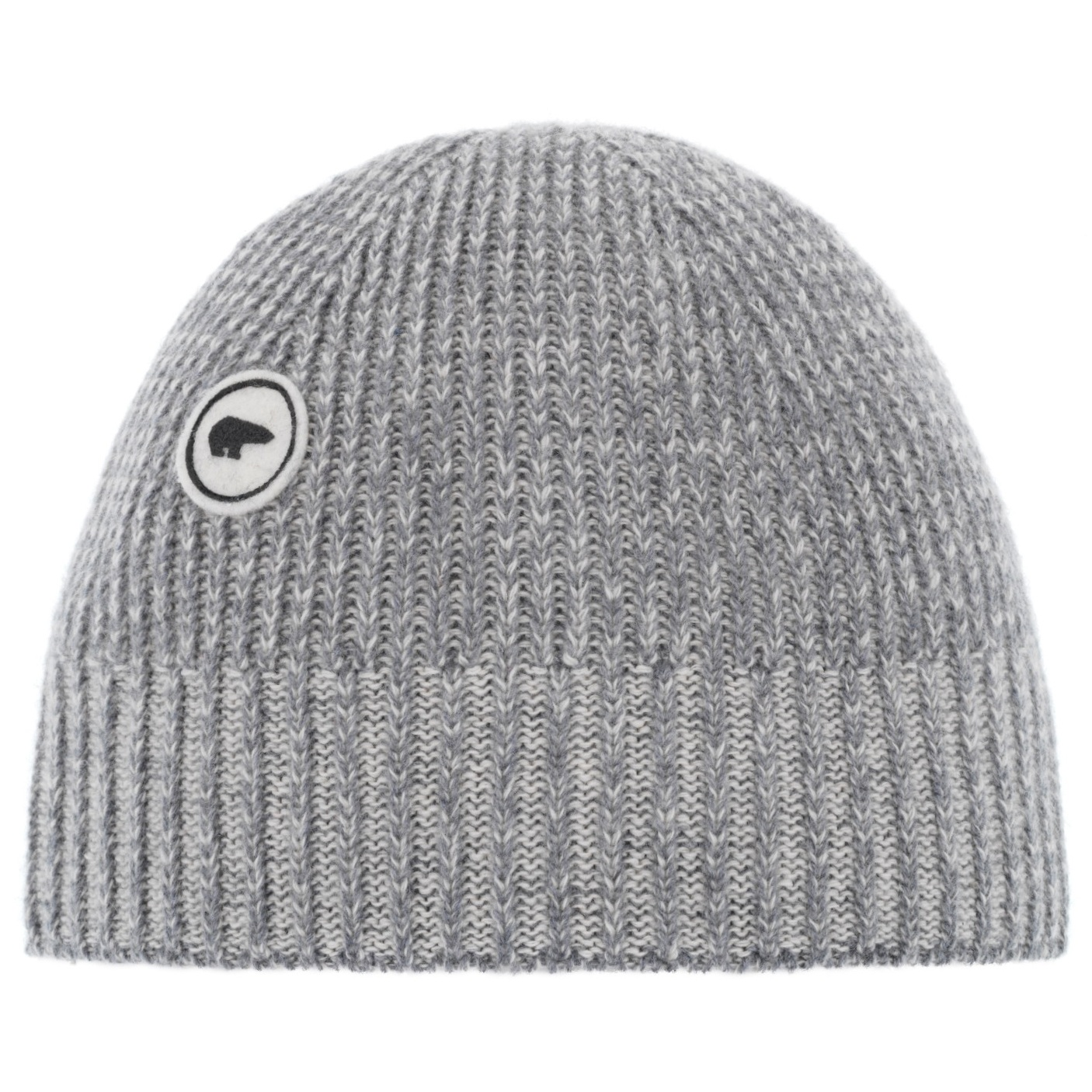 Picture of Eisbär Anat Beanie - grey/nature 6