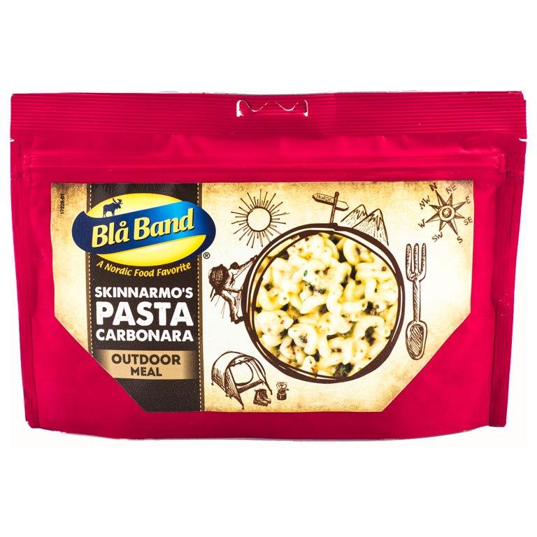 Blå Band Skinnarmo's Pasta Carbonara - Outdoor-Meal - 143g