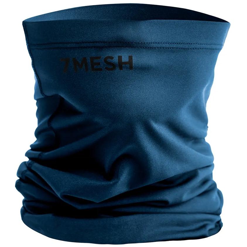 7mesh Sight Braga de cuello - Ocean Blue