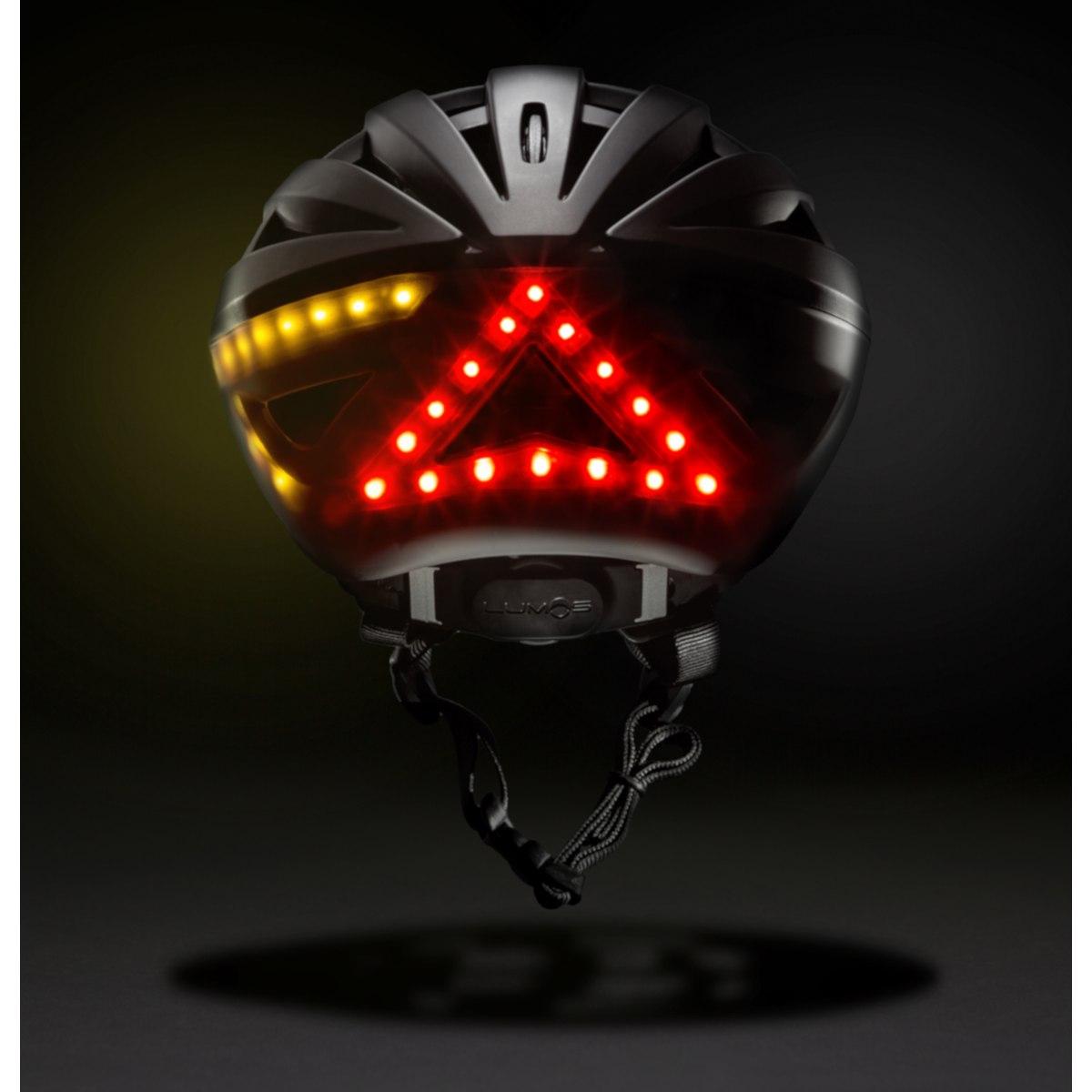 Image of Lumos Kickstart MIPS Helmet - Electric Lime