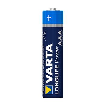 Varta Batterie Typ AAA / LR03