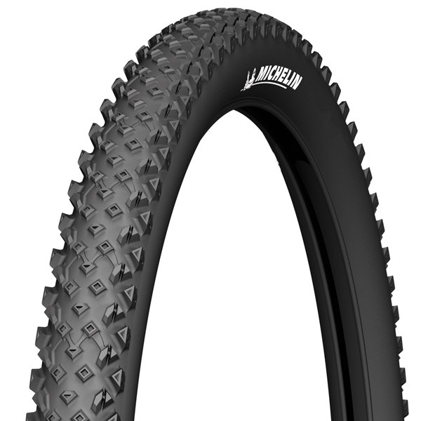 """Picture of Michelin Country Race'R Access Line MTB Wired Tire - 26x2.10"""""""