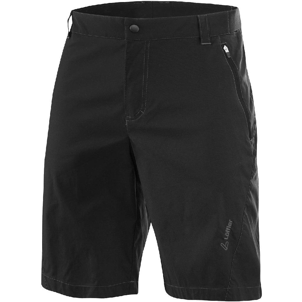 Löffler Bike Shorts Comfort CSL 23501 - black 990