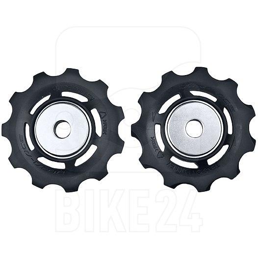 Image of Shimano Dura Ace Jockey Wheels 11-speed