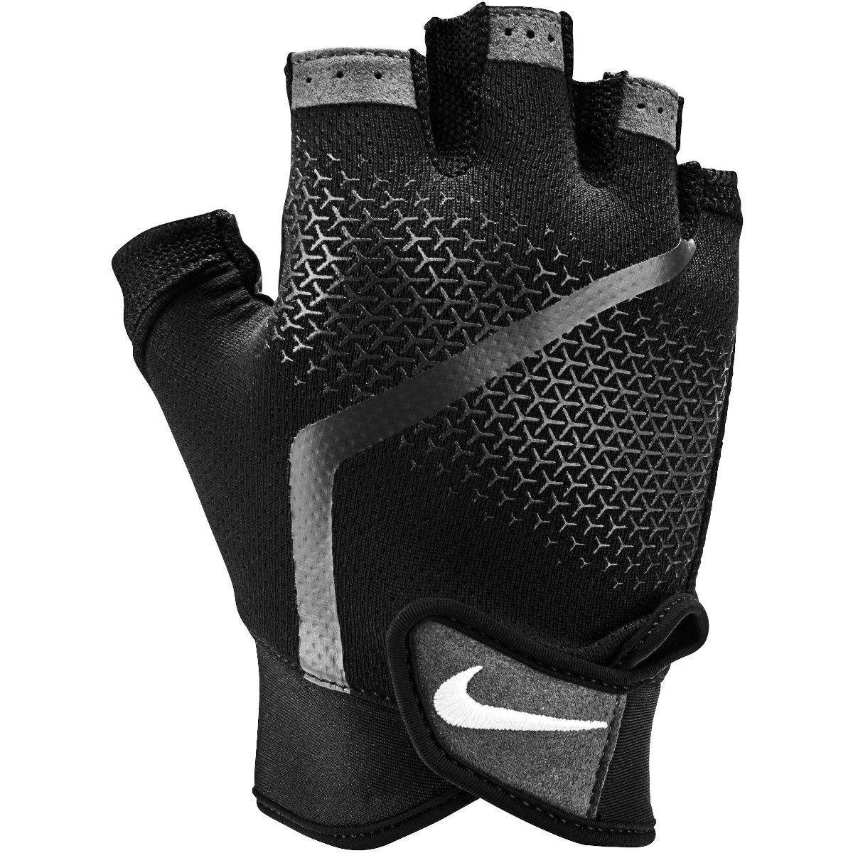 Foto de Nike Extreme Fitness Guantes para Hombre - black/anthracite/white 945